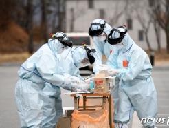 지인?가족 통해 감염 수두룩…강원 10명 신규 확진