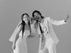 """긱스 루이♥유성은, 7월11일 결혼 발표…""""평생 약속""""(종합)"""