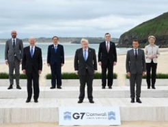 강제노동·대만·코로나·무역관행까지… G7, 중국 압박 본격화