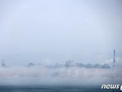 [오늘의 날씨]대구·경북(14일,월)…내륙 덥고, 동해안 선선