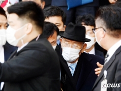'사자명예훼손' 전두환, 오늘 항소심…또 불출석 전망