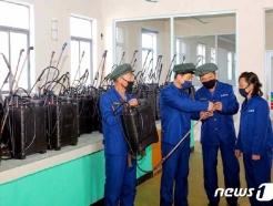 [사진] 노동신문, 일용품생산조합의 '재자원화' 경험 공유