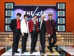 TXT, 美 코든쇼서 영어곡 '매직' 무대 공개…글로벌 행보