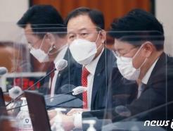 """윤한홍 """"LH 혁신안에 민주당 소속 도지사·시장·군수 침묵, 개탄한다"""""""