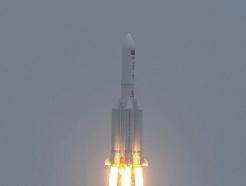 中, 17일 유인우주선 발사…우주정거장 건설 박차