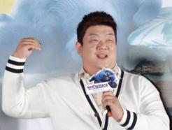 """145㎏ 유민상, 다이어트 두 달 간 1㎏ 감량…""""아몬드 한주먹씩 먹어"""""""