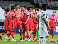 [사진] 대한민국 '우리가 이겼다'