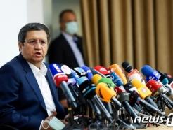 이란 온건주의 대선 후보, 숙적 미국과 대화 재개 용의 시사