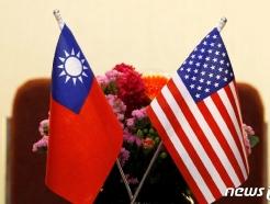 """美 동아시아 담당 고위 외교관 """"모든 분야서 대만과의 관계 더 발전시켜야"""""""