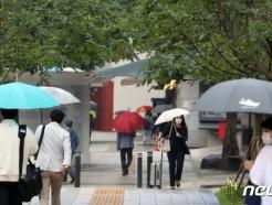 [오늘의 날씨] 부산·경남(16일, 수)…일부 오전까지 비, 낮 23~25도