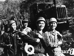 """[사진] 북한 """"덕과 정으로 화목한 국풍, 자랑스러운 역사"""""""
