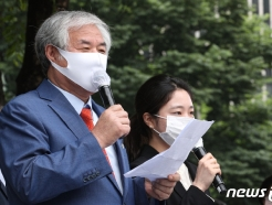 """""""자유우파 정당 지지해달라"""" 전광훈 2심 재판 오늘 시작…1심은 무죄"""