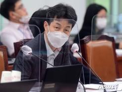 """윤건영 """"스가 총리, 약식회담 피해놓고 책임 우리 정부에 떠넘겨"""""""