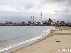 [사진] 제모습 찾아가는 포항 송도해수욕장