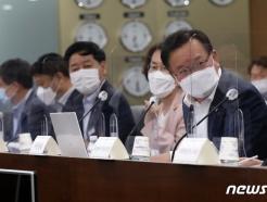 """김부겸 총리 """"발주-인증-구매 이르는 공공조달 전과정 개선"""""""