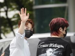[사진] 엔플라잉 유회승, 안녕!