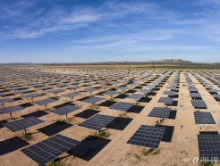 <strong>OCI</strong>, 태양광 폴리실리콘 가격 160%↑...2분기 흑전 전망