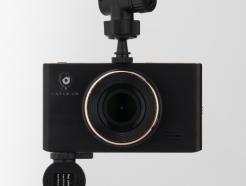 캐치온 블랙박스, 360도 회전 가능한 2채널 3채널 겸용 블랙박스 출시