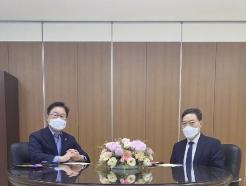 박범계·김오수 오늘 만나 檢 직제개편안·중간간부 인사 논의