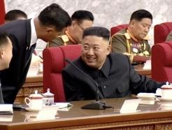 """美 백악관 """"김정은 발언 흥미로운 신호…직접 소통 기다려"""""""