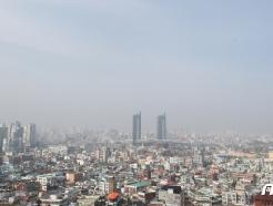 [오늘의 날씨]대전·충남(21일, 월)… 맑고 충남 미세먼지 나쁨