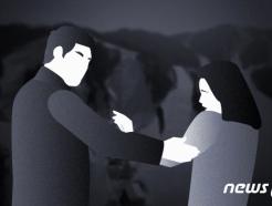 [사건의 재구성]합석남에게 성폭행 당한 피해자 3층서 추락…왜?