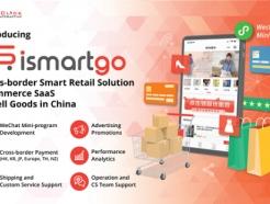 아이클릭 '아이스마트고' 출시…중국 서비스 확장 위한 스마트 솔루션