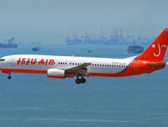 제주항공 인천-사이판 노선 다시 열린다…24일부터 운항