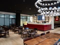 이탈리안 고급 커피브랜드 일리카페, 대구 범어점 매장 오픈