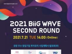 인천창조경제혁신센터 투자유치 플랫폼 빅웨이브, '제2회 투자유치 사업계획 발표회' 개최