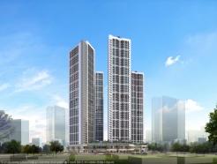 현대건설, '힐스테이트 숭의역' 오피스텔 내달 분양