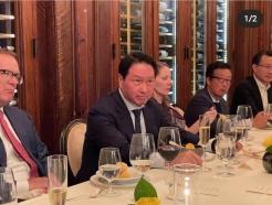 최태원 회장, 한미 정상회담 이후 두달만에 미국 출장