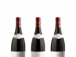 [신상품라운지]하이트진로, 프랑스 부르고뉴 와인 '루시앙 부아요' 3종 출시