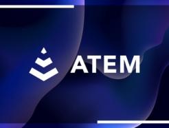 탈중앙화 메타버스 플랫폼, ATEM NFT 앱 출시