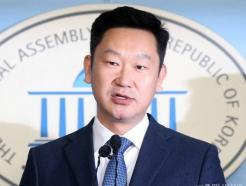 """""""노무현 선거에서 놓아달라"""" 사위 곽상언 발끈한 이유"""