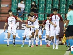 FC서울 드디어 이겼다... 포항 꺾고 125일·13경기 만에 승리