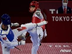 '두 번 실수는 없다' 세계랭킹 1위 장준, 태권도 동메달! [올림픽]