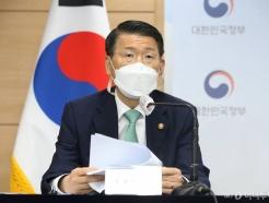 '집값 잡아라'…정부, 실수요 무관 부동산대출 죈다(상보)