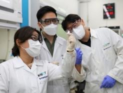 화학연, 日서 전량수입 디스플레이 핵심소재 국산화 쾌거