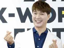 """'52세' 박수홍 결혼…""""여자친구와 혼인신고 마쳤다""""[전문]"""