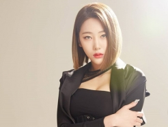 데뷔 당시 유부녀였나…블랙스완 혜미, 이혼 소송중 '깜짝'