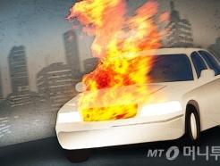 벤츠만 100대?···'천안주차장 화재'에 속타는 손보사