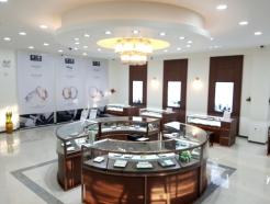 예물 커플링 브랜드 백작바이피렌체 광주점, 오픈 1주년 이벤트 진행