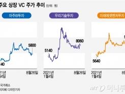 IPO·벤처 열풍에 신난 VC…실적·주가도 '쑥' 올랐다