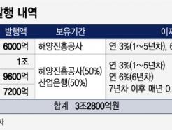 '정상화 노선' 탄 <strong>HMM</strong>…깊어지는 '3.3조 영구채 상환' 고민