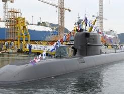 <strong>대우조선해양</strong>, 3000톤급 최신예 잠수함 수주 '성공'