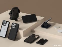 <strong>가온미디어</strong> 자회사 모비케이, 아마존에 '아이폰13 케이스 출시'
