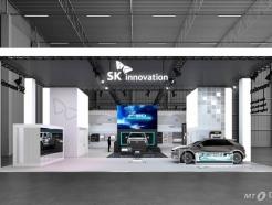 분할 이슈에 흔들리는 'K-배터리'…<strong>SK</strong>이노, 삼성SDI 3~4% 하락