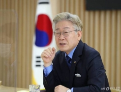 """'부동산 투기 의혹' 이한주 질문에…이재명 """"전혀 몰랐다, 유감"""""""
