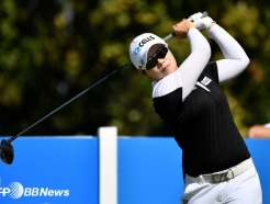 '한국인 TOP 10 5명' LPGA 아칸소 챔피언십, 우승은 하타오카